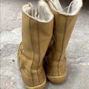 Cherokee Shoes - Botte Cherokee fabriquée Canada